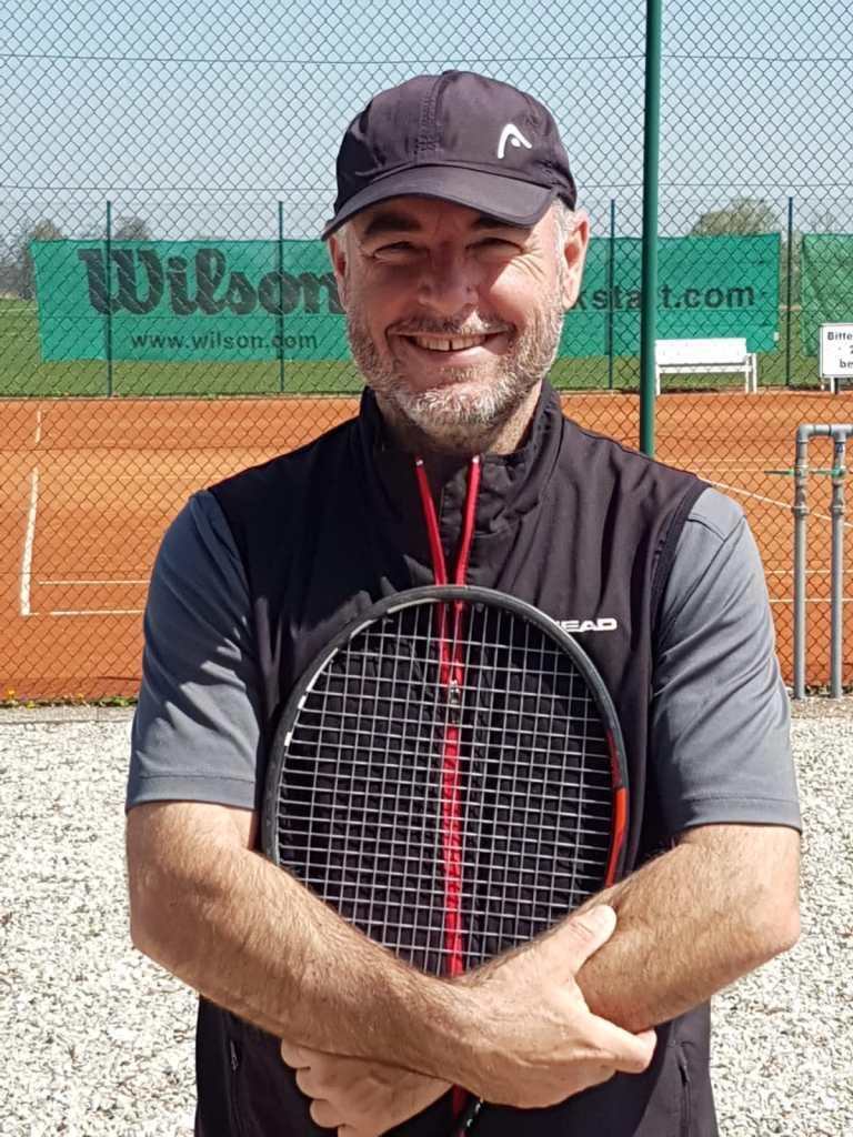 Oliver Hennig