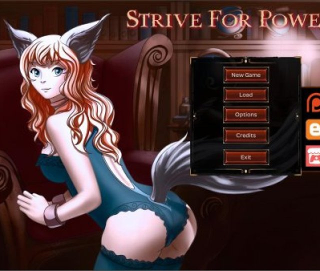 Maverik Strive For Power Version   Eng Update