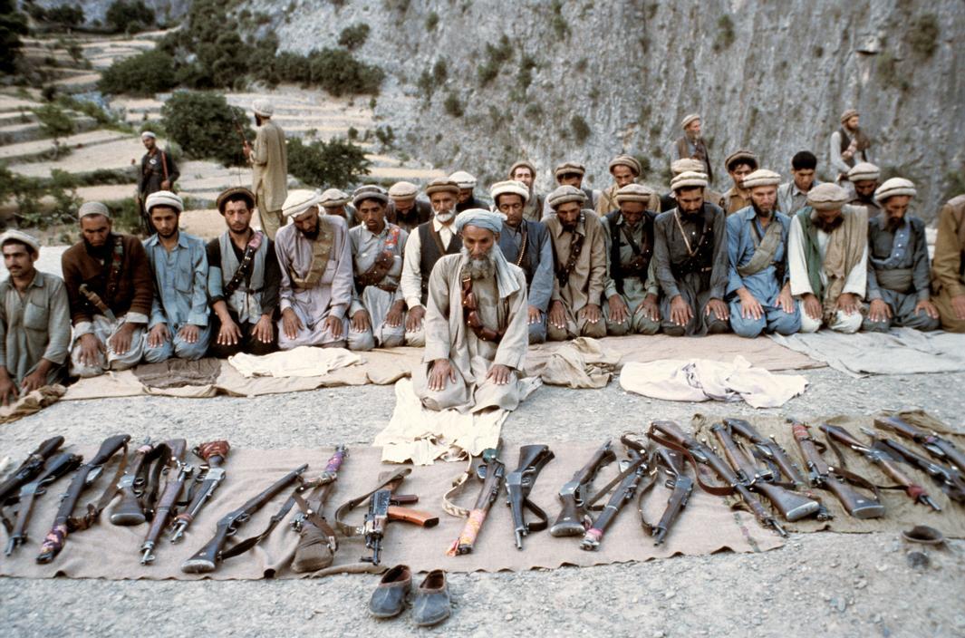 Какие негласные правила соблюдали русские и «душманы» в Афганистане