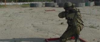 В ДВОКУ разработали уникальную систему подготовки курсантов с использованием опыта спецназа
