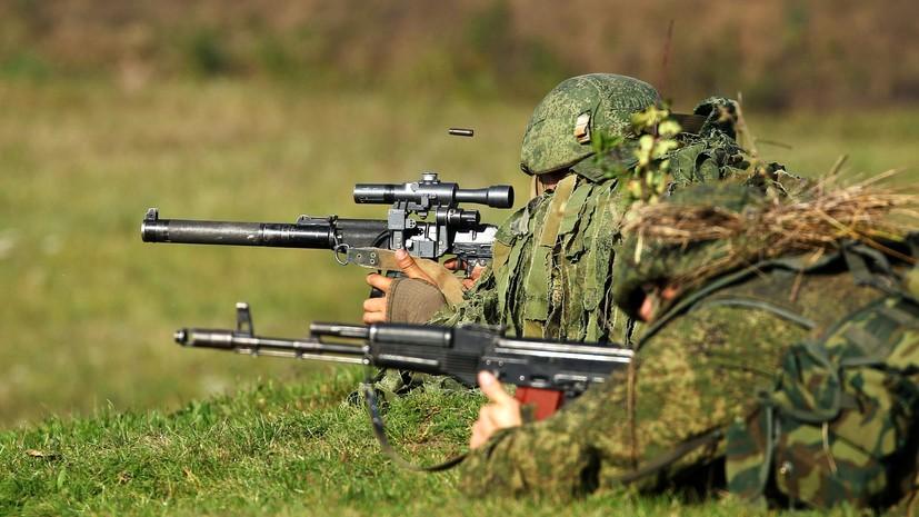«Задачи исключительной сложности»: на что способны российские Силы специальных операций