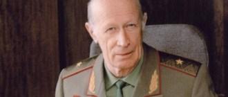 Легендарный разведчик Юрий Иванович Дроздов