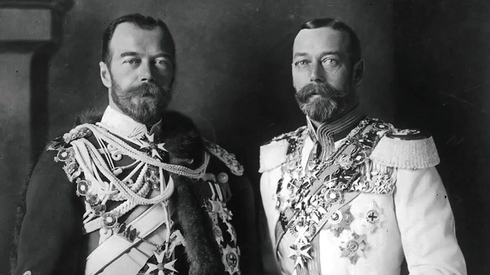 Что стало с двоюродным братом Николая II, который воевал за Гитлера