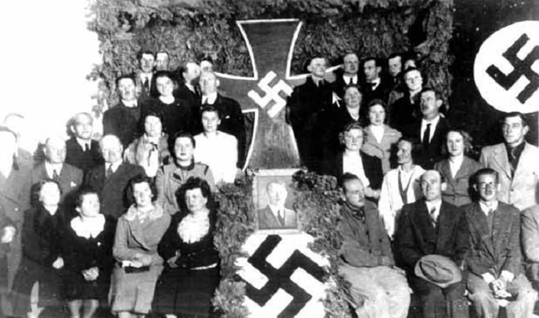 Почему после Великой Отечественной немецкие нацисты бежали в Аргентину, а бандеровцы — в Канаду