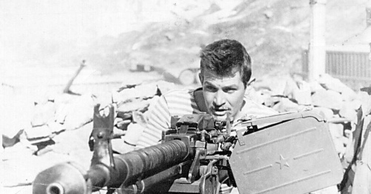 Восстание в Бадабере: почему бунт советских пленных так напугал душманов