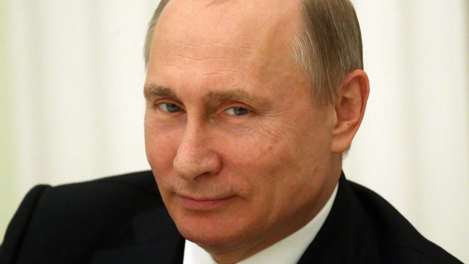 Путин огласит ежегодное послание Федеральному собранию