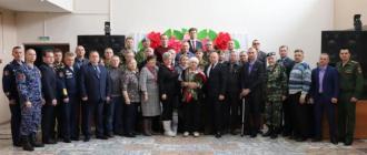 Школа №10 названа в честь Героя России Антона Ушакова