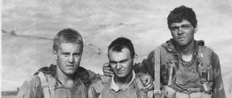 Каким был последний бой Мараварской роты в Афганистане