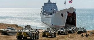 «Неприемлемость силового давления»: как учения российской армии в Крыму повлияли на ситуацию вблизи западных рубежей РФ