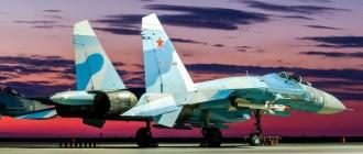 За неделю у границ России обнаружили 46 иностранных самолетов-разведчиков