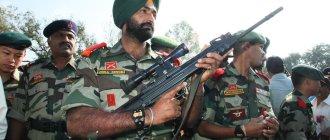В ГРУ заявили, что США пытаются вовлечь Индию в новый военный альянс в АТР