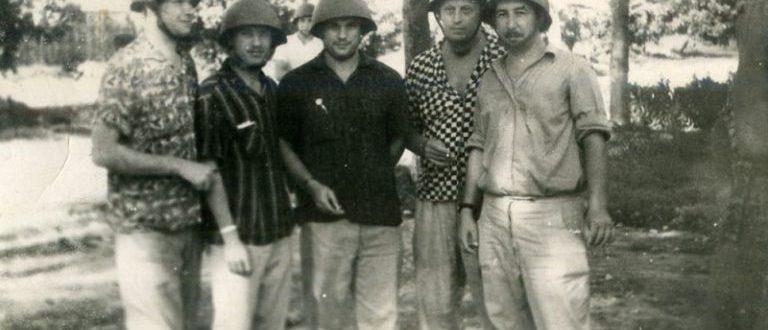 Зачем ГРУ отправляла «комсомольские стройотряды» в Никарагуа