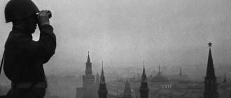«После окончания сева война против СССР может начаться в любой момент»