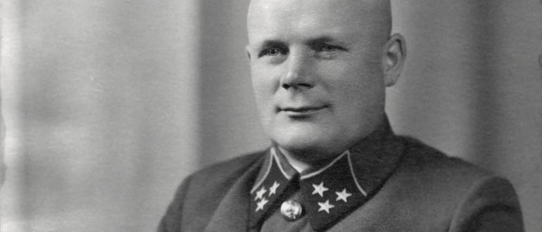 """Филипп Голиков: почему из-за этого начальника ГРУ Сталин """"проспал"""" подготовку Гитлера к нападению"""