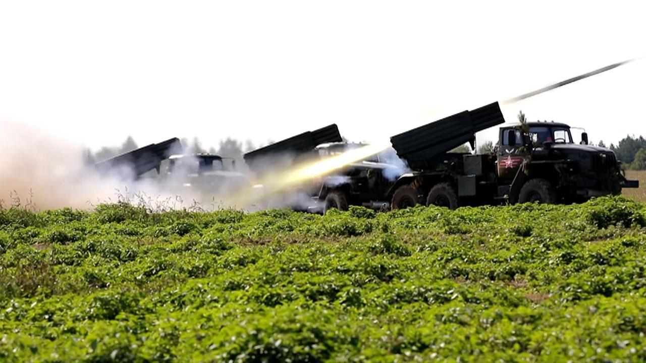 Тактику контрудара и обороны продемонстрируют на полигоне Мулино в рамках учений «Запад-2021»