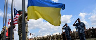 Немцы дали Украине совет на фоне ее учений с НАТО