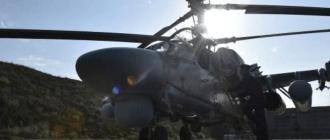 «Грач» «Аллигатору» товарищ: Южный военный округ получит новую технику