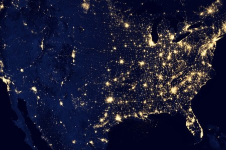 Map of world at night free interior design mir detok map of usa at night free world maps collection fatihtorun net sunrise over usa the united states from space clip contains earth usa us sunrise space night gumiabroncs