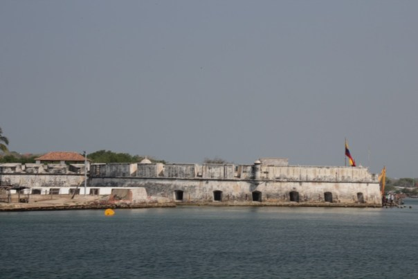 san jose fort (other side)