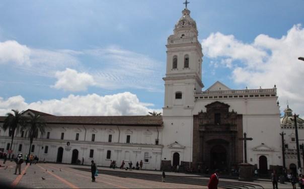 Santa Domingo Iglesia
