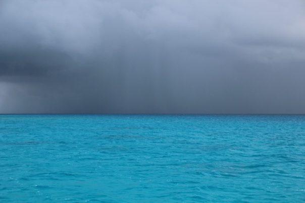 Regen brengt broodnodig water