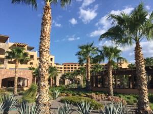 Resort Villa del Palmar