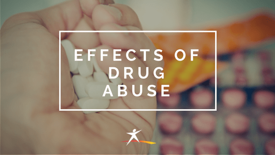 effects of drug abuse