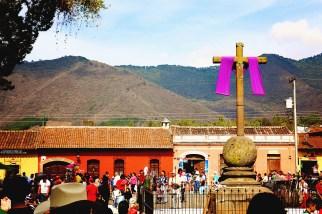 #Antigua_Honoring Christ