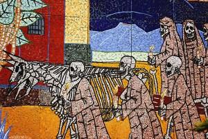 #Leon_Museo de Tradiciones y Leyendas1