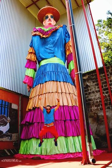 #Leon_Museo de Tradiciones y Leyendas4