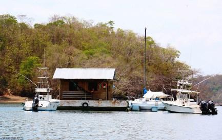 #Jesusita y Los Cedros_Boathouse