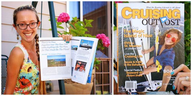Cruising Outpost 2015_Collage