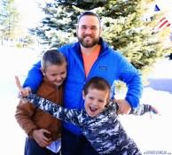 #Utah_Neil & the nephews