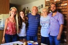#Utah_w Unc & Aunt Kathy