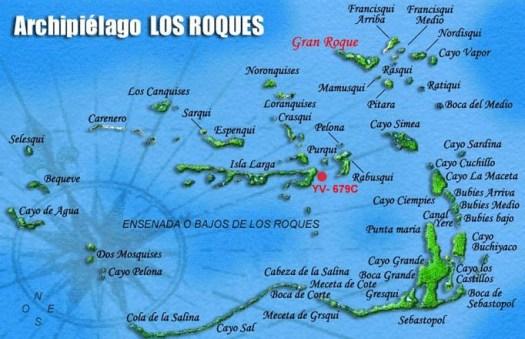 Archipelago Los Roques