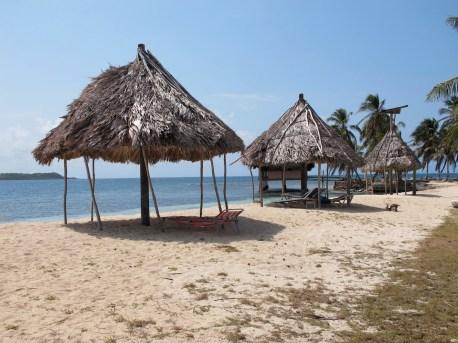 Porvenir Island