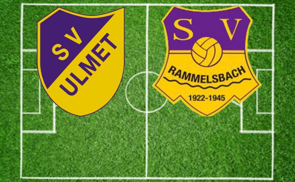 SV Ulmet gegen SV Rammelsbach