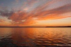 Beautiful Sunrises (Pt. Townsend)