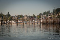 Poulsbo Anchorage
