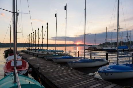 CVJM-Segelzentrum Ratzeburger See