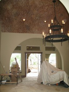 residential brick stucco southwest stucco