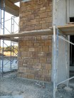 custom brick - southwest stucco