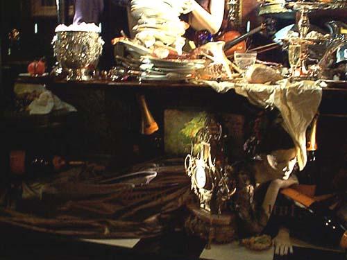 Bergdorf Goodman Christmas 1999 (7)
