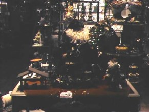 Dallas Galleria Christmas 1999 (1)