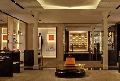 Fendi Munich Store 02
