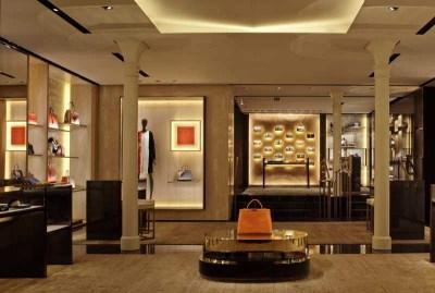 Fendi Munich Store 02
