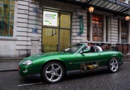 London Film Museum - Bond in Motion