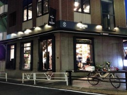 Todd Snyder Townhouse Tokyo (2)