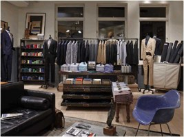 JCrew Ludlow Shop at 50 Hudson (6)