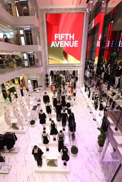 HM fifth ave opening (37)